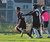 JHS Soccer vs West Jordan Game 2 :